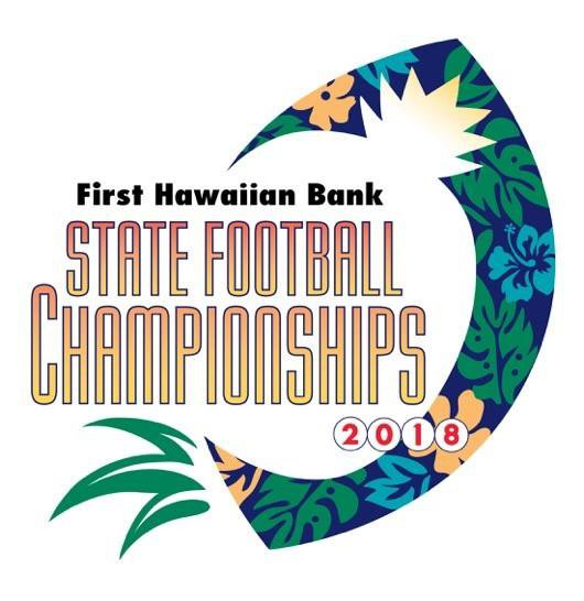 2018 First Hawaiian Bank/HHSAA Football State Championships