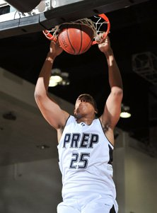 Kenyatta Smith, Flintridge Prep