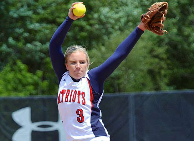 Jess Cummings allowed just one unearned run all season for national champion Northern, and she joins the nation's best players on the MaxPreps 2013 Softball All-American Team.
