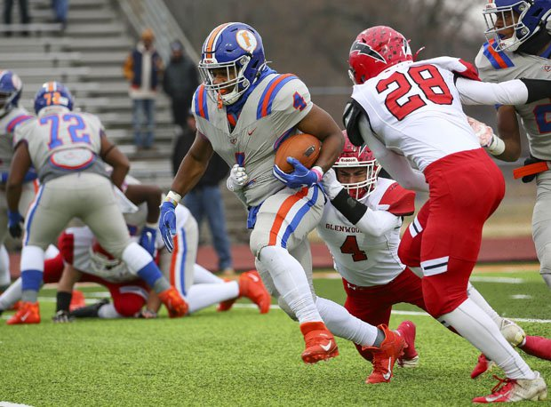 Teams like Glenwood and East St. Louis, which met in the 2019 Illinois 6A semifinals, can't wait to get started next month.