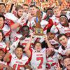 MaxPreps 2017 Delaware preseason high school football Fab 5, presented by the Army National Guard