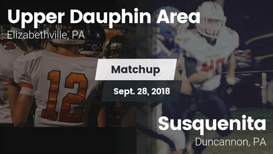 Susquenita midget football association