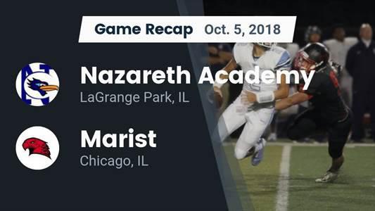 Illinois High School Football Rankings