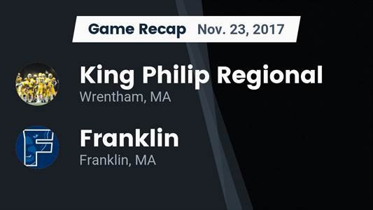 Boston High School Football Rankings