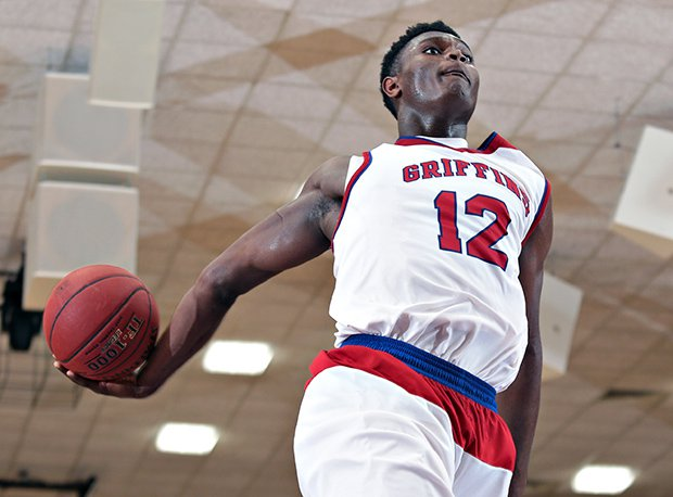 Spartanburg Day's Zion Williamson has four of the top eight individual scoring outputs in South Carolina this season.