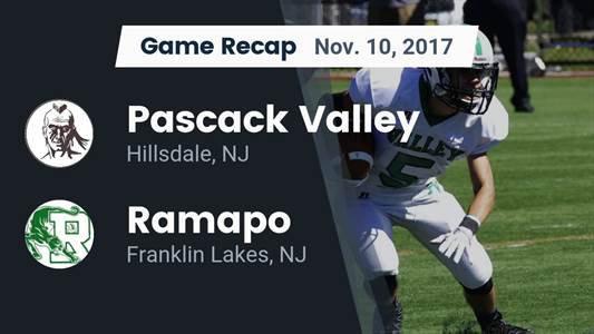 Football Game Preview: Ramapo vs. Sparta