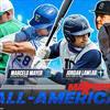 2021 MaxPreps All-America Team: Louisiana pitcher Jack Walker headlines high school baseball's best thumbnail