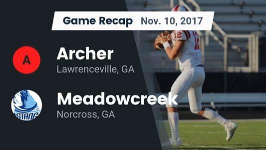 Georgia High School Football Rankings