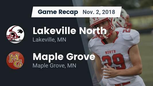 Minneapolis High School Football Rankings