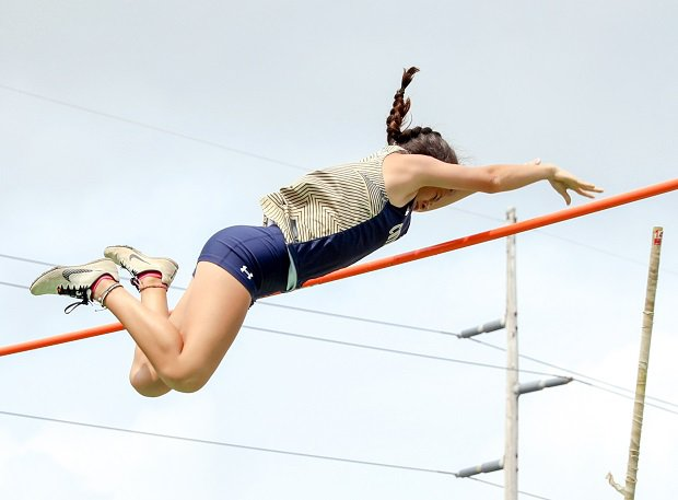 Both the Cuthbertson boys and girls track and field squads posted North Carolina runner-up finishes.