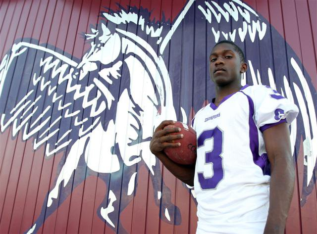 Davonte' Neal was well-known even before entering high school.