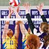Northeast/Mid-Atlantic region high school volleyball leaders