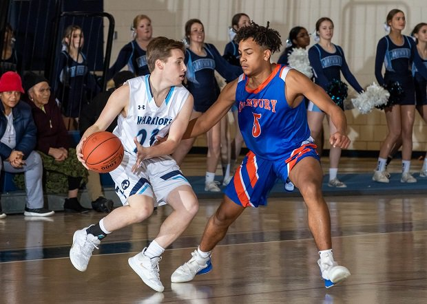 Danbury was among the teams affected when the Connecticut Interscholastic Athletic Conference canceled all winter high school sports tournaments on Thursday amid coronavirus outbreak concerns.