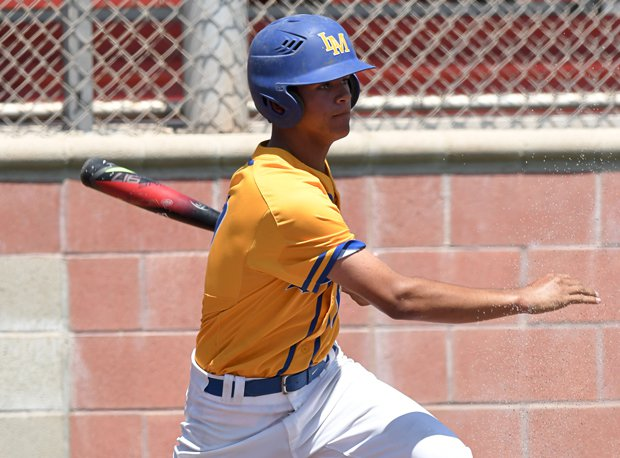 Jared Jones, La Mirada
