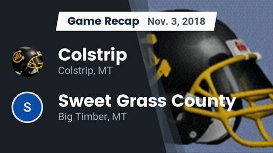 Montana High School Football Rankings