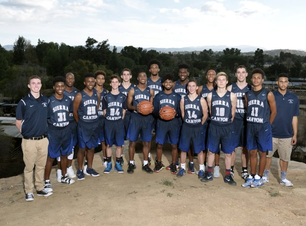 Experience on the big stage and big time talent make Sierra Canyon our choice for preseason No. 1.