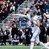Five-star quarterback J.J. McCarthy transfers to IMG Academy thumbnail