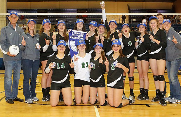 Granite Bay won the Sac-Joaquin Section Division I title by beating St. Francis, a team it will have to beat once again to earn a trip to the state final.