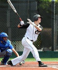 Junior Casey Soltis is headed to Oregon.