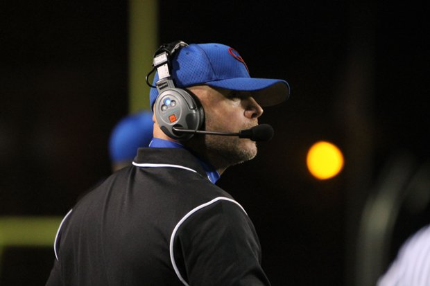 Tim Murphy came back to the Bay Area last year and led Clayton Valley Charter to a 12-1 record and Northern California Division II title game.