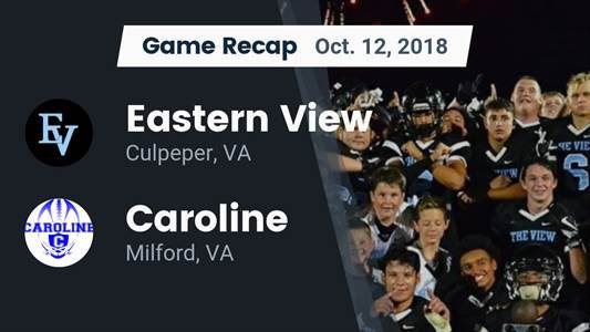 Virginia High School Football Rankings