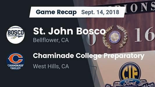 California High School Football Rankings