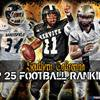 MaxPreps Southern California Top 25 High School Football Rankings thumbnail