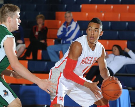 Elijah Brown and Mater Dei continue to roll and are looking to be the top national title contender.