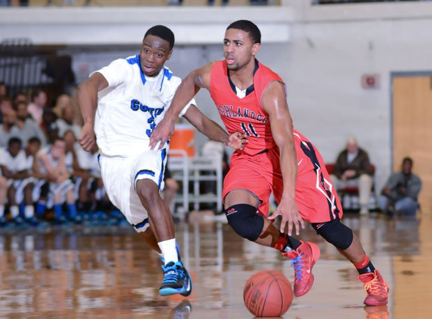 Joel Berry led Lake Highland Prep to 53 wins and a pair of state titles as a junior and senior.