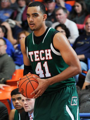 Trey Lyles, Arsenal Tech