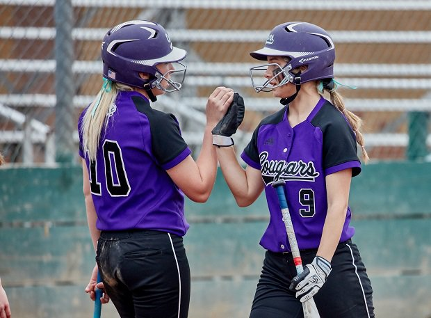 Spanish Springs grabbed the Nevada 4A softball title.
