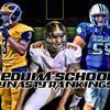 MaxPreps Medium Schools High School Football Dynasty Rankings
