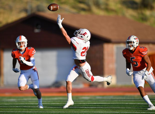East moved up several spots in the Xcellent 25 after a season-opening 42-10 win over Timpview.