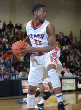Djaun Piper will be key for Rainier Beach next week at Dick's Nationals.