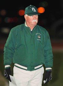Earl Hansen, Palo Alto coach