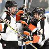 High school hockey postseason is heating up all across New York