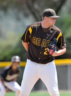 Brooks Pounders, Temecula Valley