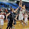 Indiana boys basketball underclassmen stat leaders