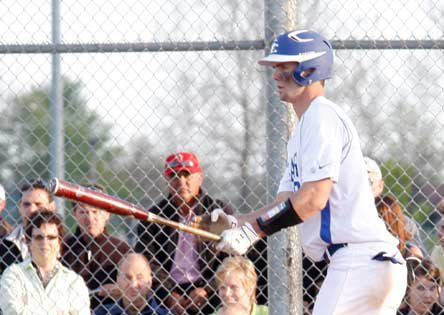 Bubba Starling chose pro baseball over college football, but if baseball doesn't work out, football is still an option.