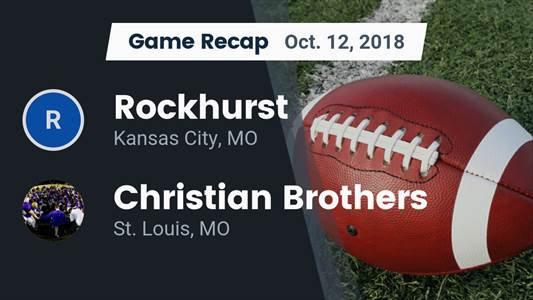 St. Louis High School Football Rankings