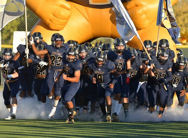 Inderkum is 4-0 and sits at No. 19 in the NorCal Top 25 football rankings.