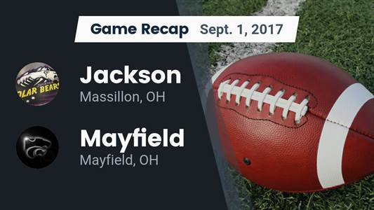 Football Game Preview: Jackson vs. Green