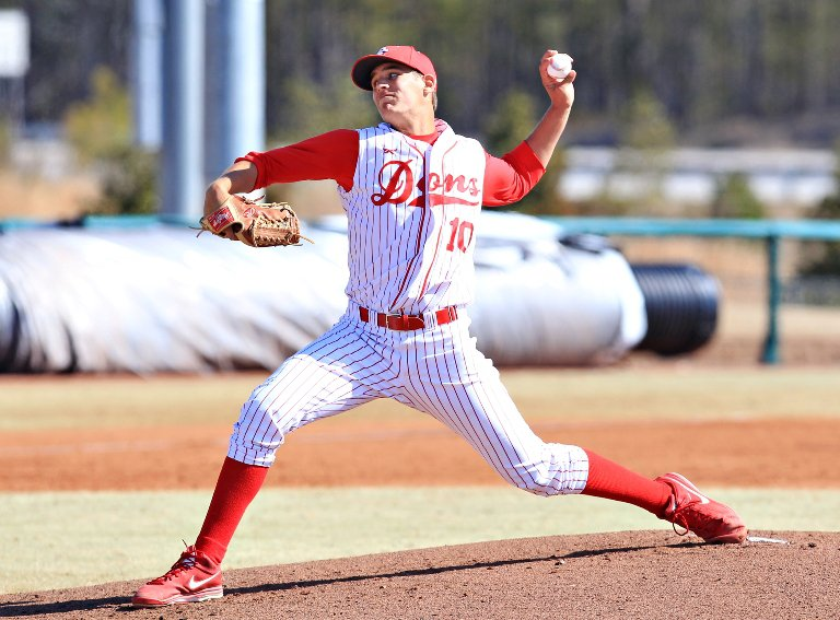 Brady Aiken of Cathedral Catholic headlines the 2014 list of Preseason Baseball All-Americans.