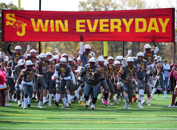 St. Joseph (Trumbull) is the defending Class L state champion in Connecticut, which will play only a six-game regular season in the fall of 2020.