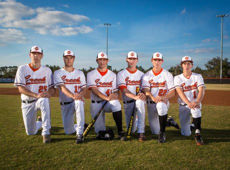 Spruce Creek is our preseason pick as the top prep baseball team in the nation.