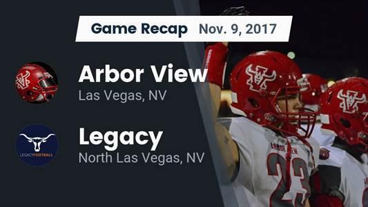 Las Vegas High School Football Rankings
