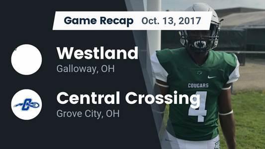 Westland cougars football