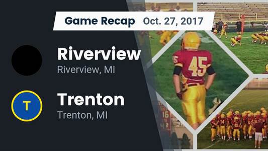 Football Game Preview: Riverview vs. Harrison