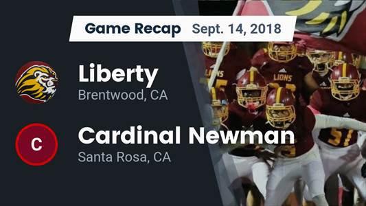 Bay Area High School Football Rankings