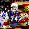 MaxPreps 2015 Football All-American Team